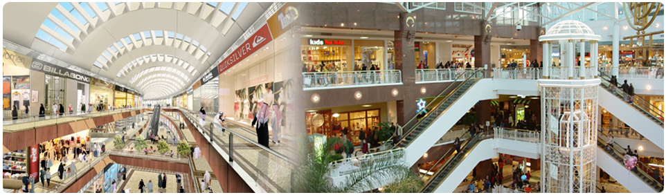 Mall Space for Lease Mumbai